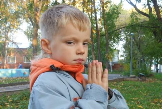 В день рождения мальчик из Котельнича решил помочь приюту для собак