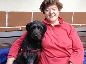 Пропавшую собаку Соню алтуфьевцы искали всем районом